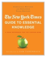 New York Times Guide to Essential Knowle