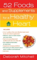 52 Foods and Supplements for a Healthy H