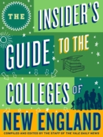 Insider's Guide to the Colleges of New E