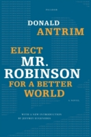 Elect Mr. Robinson for a Better World