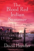 Blood Red Indian Summer