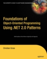 Foundations of Object-Oriented Programmi