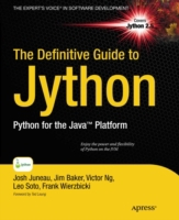Definitive Guide to Jython
