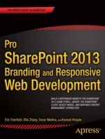 Pro SharePoint 2013 Branding and Respons