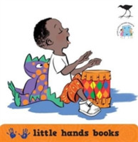 Little hands books 4: Set of 4 board boo