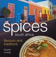 Spices flavours and traditions