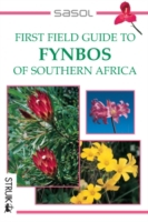 Sasol First Field Guide to Fynbos of Sou