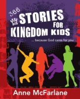Stories for Kingdom Kids (eBook)