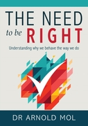 Need to be Right (eBook)