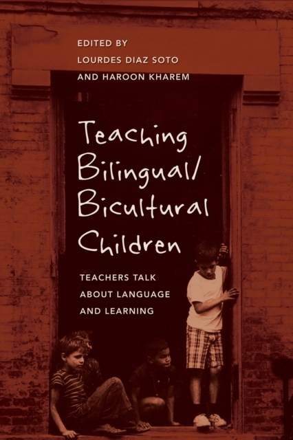 Teaching Bilingual/Bicultural Children