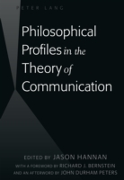 Philosophical Profiles in the Theory of