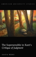 The Supersensible in Kant's