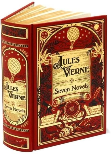Jules Verne (Barnes & Noble Collectible