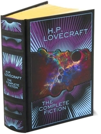H.P. Lovecraft (Barnes & Noble Collectib