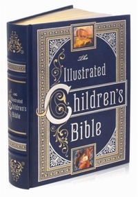 Illustrated Children's Bible (Barnes & N