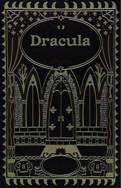 Dracula and Other Horror Classics (Barne