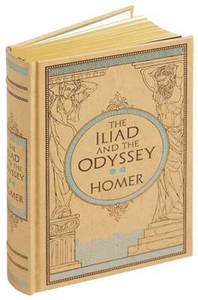 The Iliad & The Odyssey (Barnes & Noble