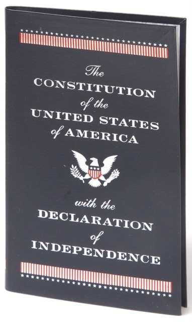 The Constitution of the United States of