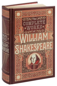Complete Works of William Shakespeare (B