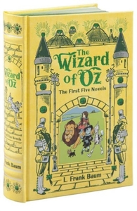 Wizard of Oz (Barnes & Noble Collectible