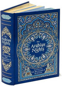 The Arabian Nights (Barnes & Noble Colle