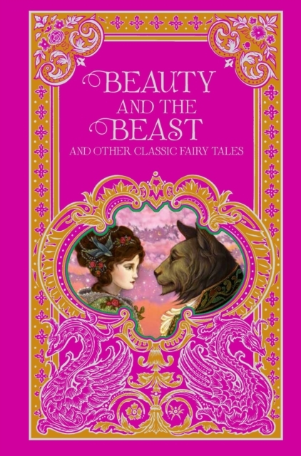 Beauty and the Beast and Other Classic F