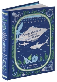 Twenty Thousand Leagues Under the Sea (B