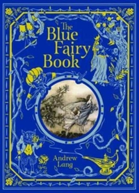 The Blue Fairy Book (Barnes & Noble Chil
