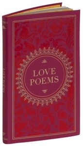 Love Poems (Barnes & Noble Collectible C