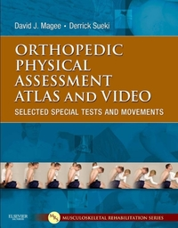 Orthopedic Physical Assessment Atlas and