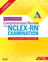 Saunders Comprehensive Review for the NC