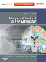 Principles and Practice of Sleep Medicin