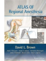 Atlas of Regional Anesthesia E-Book
