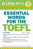 Essential Words for the TOEFL, 7th Editi