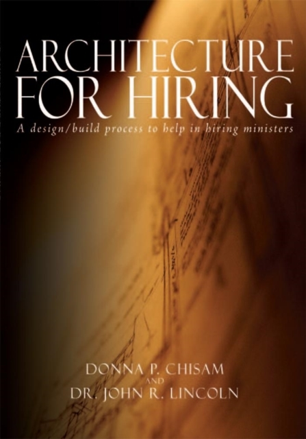 Architecture for Hiring