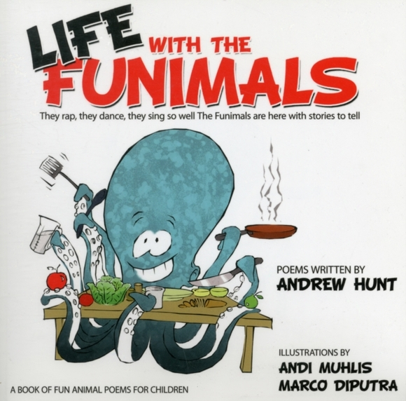 Life With the Funimals