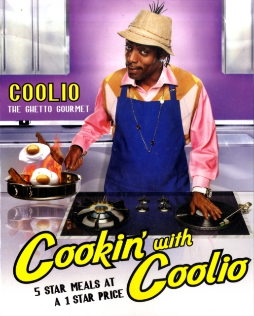 Cookin' With Coolio  Five Star Meals at