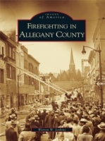 Firefighting in Allegany County