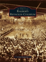 Raleigh's Reynolds Coliseum