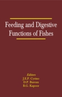 Feeding and Digestive Functions in Fishe