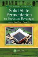Solid State Fermentation for Foods and B