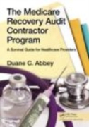 Medicare Recovery Audit Contractor Progr