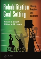Rehabilitation Goal Setting