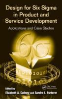 Design for Six Sigma in Product and Serv
