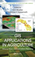 GIS Applications in Agriculture, Volume