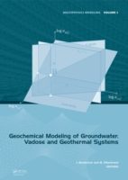 Geochemical Modeling of Groundwater, Vad