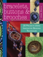 Bracelets, Buttons & Brooches