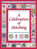 Celebrations of Stitching