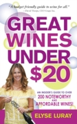 Great Wines Under $20