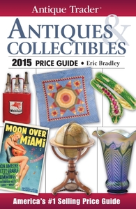 Antique Trader Antiques & Collectibles P